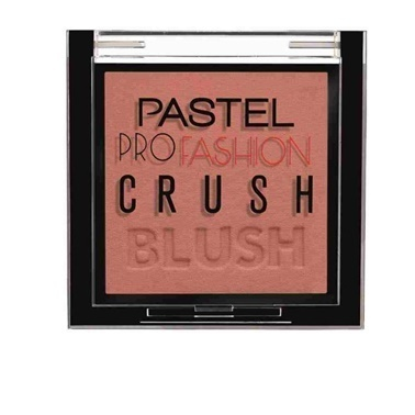 Pastel Pastel rofashion Crush Blush 306 Nude Allık 8 gr Pembe